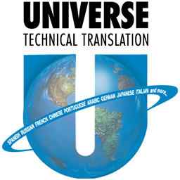 Universe Technical Translation, Inc.