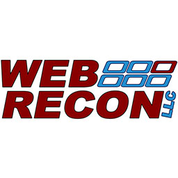 WebRecon LLC