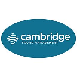 Cambridge Sound Management