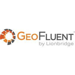 GeoFluent by Lionbridge
