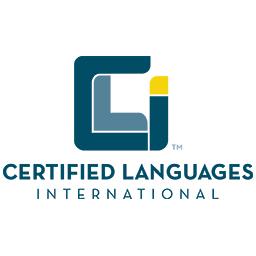 Certified Languages Intl