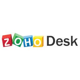 Zoho Desk